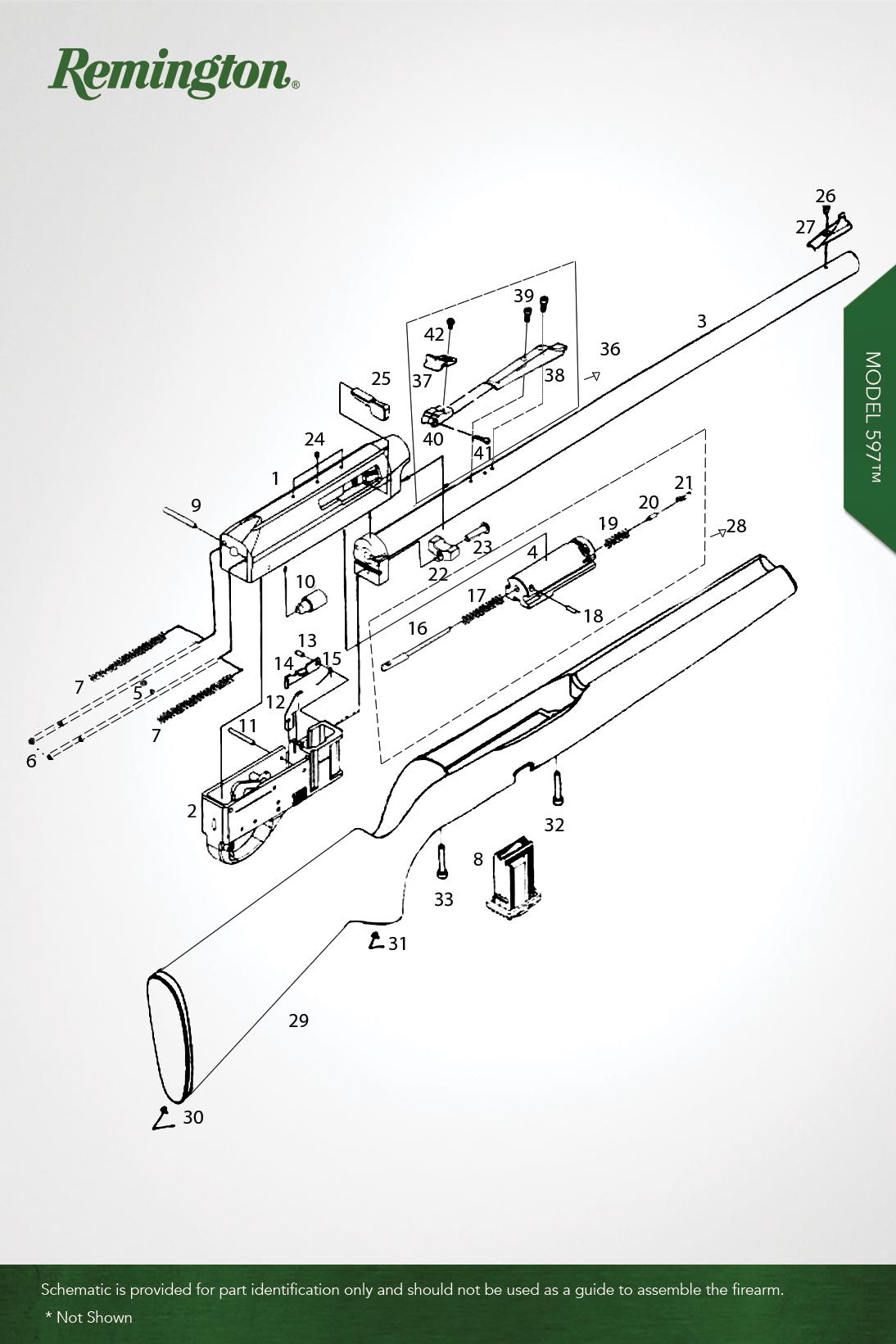 Model 597™ / 597 VTR™