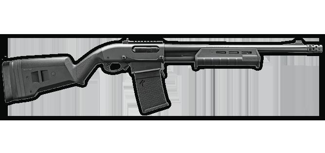 Model 870™ DM