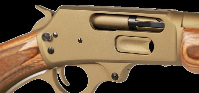 Model 7600™ - Centerfire Rifles - Remington® - OEM Parts