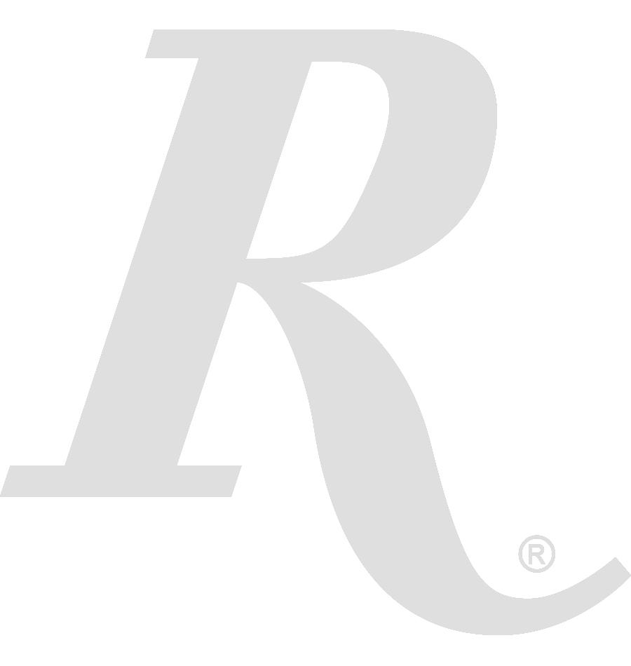 RM16A : Remington® Blaze Orange with Black Vizor Cap