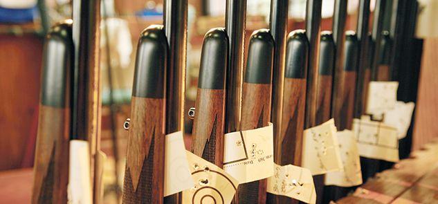Gunsmith Services