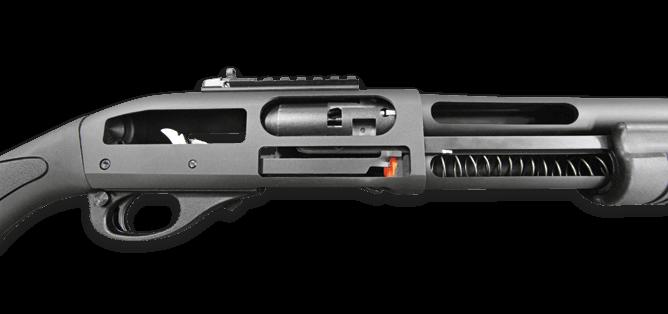 870 Cutaway